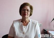Заместитель главного врача Оршанской центральной поликлиники Людмила Петрова: «Сколько работаю, столько учусь»