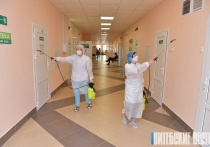 Выездные бригады, разделение потоков и колл-центры. Как работают поликлиники Витебска в условиях пандемии?