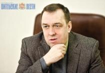 Ректор ВГУ Алексей Егоров: «Вуз должен ориентировать на поиск знаний»