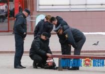 Суицид, попытка изнасилования, кража из автомобиля, или Как корреспондент «ВВ» отдежурил с витебскими следователями