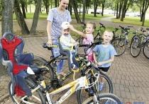 Региональные программы по развитию велодвижения будут разработаны на основании общереспубликанской концепции
