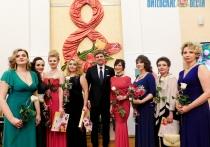 В Новополоцке провели свой «Модный приговор» (+ФОТО)