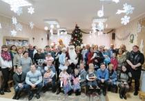 Областное отделение Фонда мира оказало помощь Дому ребенка в Витебске