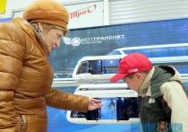 Транспорт будущего презентовали в Витебске