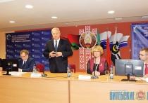 Инновационный потенциал Витебщины представлен на областном форуме по предпринимательству в Орше