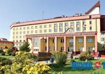 Онкологическая служба Витебской области отметила свое 70-летие