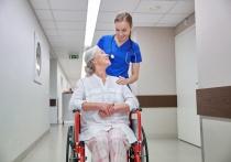 Женские консультации Витебска оборудовали гинекологическими креслами для маломобильных пациенток