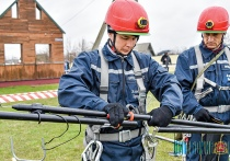 Областные соревнования среди энергетиков прошли в Витебске (ДОПОЛНЕНО)