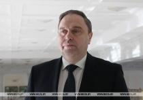 Караник: Беларусь выполняет рекомендации ВОЗ и держит ситуацию с коронавирусом под контролем