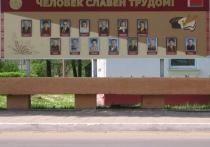 Впервые на Доску почета Лиозненского района занесена школьница