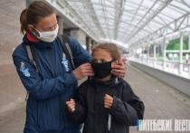 Какая маска эффективнее, как ее правильно носить и нужна ли она детям? Отвечает эпидемиолог