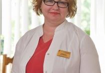 Главная медсестра Витебской областной детской больницы рассказала о работе, которой живет