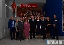В Новополоцке состоялось посвящение в профессию молодых специалистов-медиков