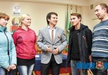 Молодежные информационные группы посетят предприятия Витебска