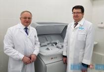 С открытием нового корпуса больницы имени Семашко в Орше создан межрайонный медицинский центр