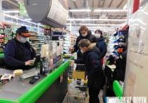 Соблюдают ли масочный режим жители Браславского района?