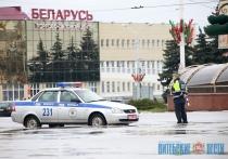В центре Витебска перекроют движение из-за репетиции парада ко Дню Независимости