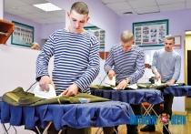 Около 1,4 тыс. срочников и 200 резервистов Витебской области отправятся в войска в ноябре