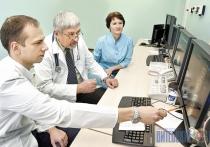 Около 300 пациентов прошло через новый ангиографический комплекс в областном кардиоцентре