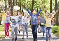 Первый загородный детский оздоровительный лагерь откроется в Городокском районе