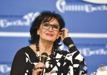 Болгарская певица Йорданка Христова: «Я влюблена в жизнь!»