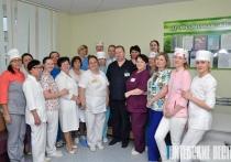 Более 300 высокотехнологичных операций в год проводят в Новополоцкой больнице