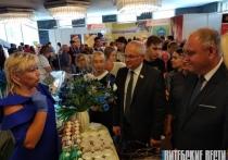 В Витебске прошла специализированная выставка-ярмарка «Витебщина – за здоровый образ жизни – 2019»
