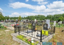 Надо ли платить за место на кладбище? Коррективы внес новый закон о погребении и похоронном деле