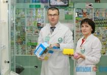 Жители Витебска все чаще выбирают белорусские препараты