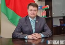Парламентарий Денис Карась: «Опыт многодетного отцовства помогает никогда не опускать руки перед трудностями»