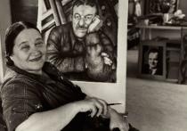 Она создавала шедевры живописи и боролась с фашизмом во Франции. Кем была Мадам Леже из Осетища?