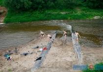 Летом в Витебской области увеличивается число случаев травматизма и гибели детей