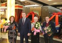 Витебск стал одним из самых удачливых городов Беларуси