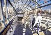 В Витебске после реконструкции открылся подземный переход, на очереди – строительство еще одного
