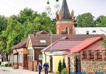 Историю Полоцкой земли обсудят ученые Беларуси, России, Украины