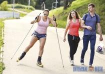 Активный вид отдыха становится все популярнее среди витебчан (+ФОТО)