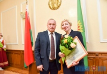 Святлана Румянцава: «Выдатнага настаўніка трэба гадаваць у сям'і»