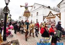 20 февраля начинается МАСЛЕНИЦА. История, традиции и обычаи народного праздника