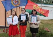 В финале республиканского конкурса «Автоледи-2017» Витебщину представит Ольга Шумило