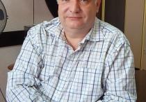 Депутат облсовета Сергей Бойко: «Я никогда  не делю  людей  по округам»