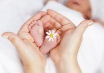Свидетельства «Дитя мира» получат 46 новорожденных в Витебской области