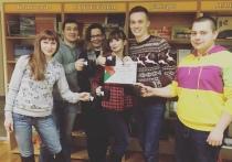 В Витебске выбрали самые эрудированные трудовые коллективы