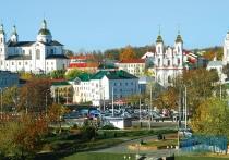 Месячник по благоустройству стартует в Витебске