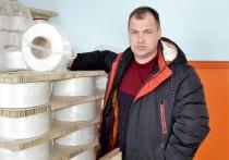 Бизнес в деревне, или Как предприимчивый оршанец создал текстильное производство с нуля и без кредитов