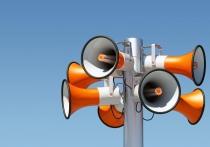 На Витебщине проведут техническую проверку системы централизованного оповещения