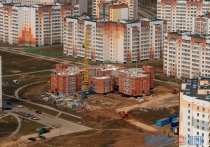 Стоимость квартир в Витебске вдвое ниже цен на жилье в столице