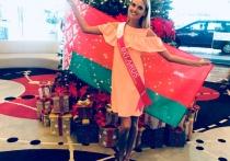 Витебчанка Светлана Горбачева представит Беларусь на XX международном конкурсе «Miss Tourism International», который пройдет в Малайзии