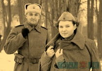 """Реконструкцию боя """"Витебская операция"""" проведут на """"Линии Сталина"""" в предстоящие выходные"""