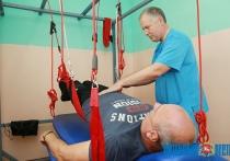 Переформатировать мышцы и лечить «на весу». Какие необычные методики внедряют витебские реабилитологи?