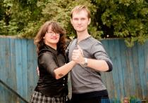 Подтяжки, шляпа и усталый вид. Как в Витебске научиться танцевать аргентинское танго